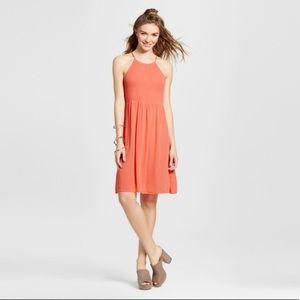 Mossimo Coral Dress